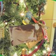 sentimental ornaments