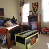 jacks bedroom