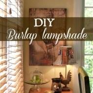 diy-burlap-lampshade