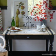 Garden inspiration,organizing, thrifting, and furniture makeovers.