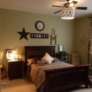 Teen boys bedroom makeover!