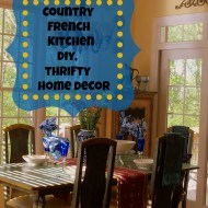 Country-french-rustic-kitchen-tour
