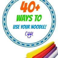 40+-Ways-to-use-your-pool-noodle