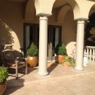 Mediterranean  style home tour