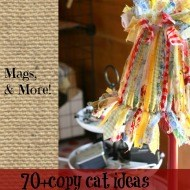 70+ Copy cat ideas inspired by magazines, Pinterest and more