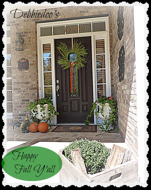 P1200546 Outdoor Fall decor {front porch}