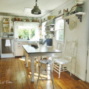 Farmhouse Vintage/Shabby style Home tour