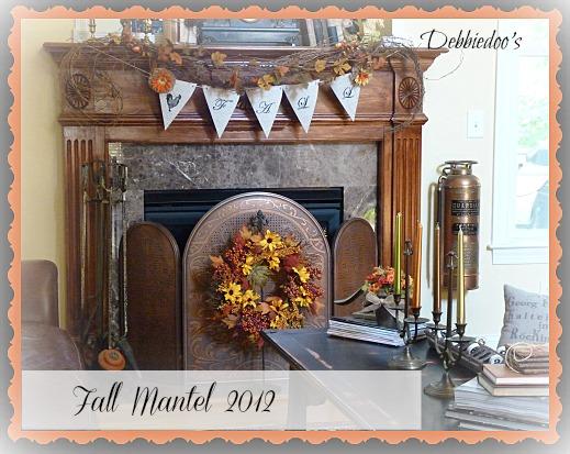 P1200568 Carolina Fall home tour {October fest of fun party up}