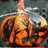 spooky-pumpkins