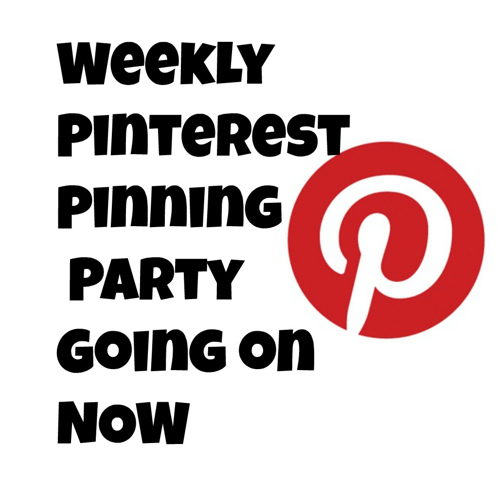 pinparty1 Pinterest pinning party happening Live now!