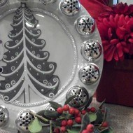 The best of the best for a buck! {100+Dollar tree Christmas decor ideas, tablescapes, crafts and more round up}