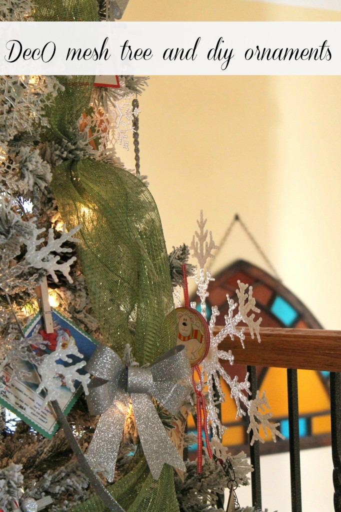 deco O Christmas tree, O Christmas tree.....