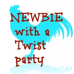 newbie with a twist party
