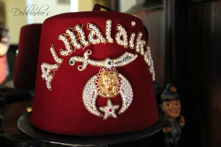 Shriners hat