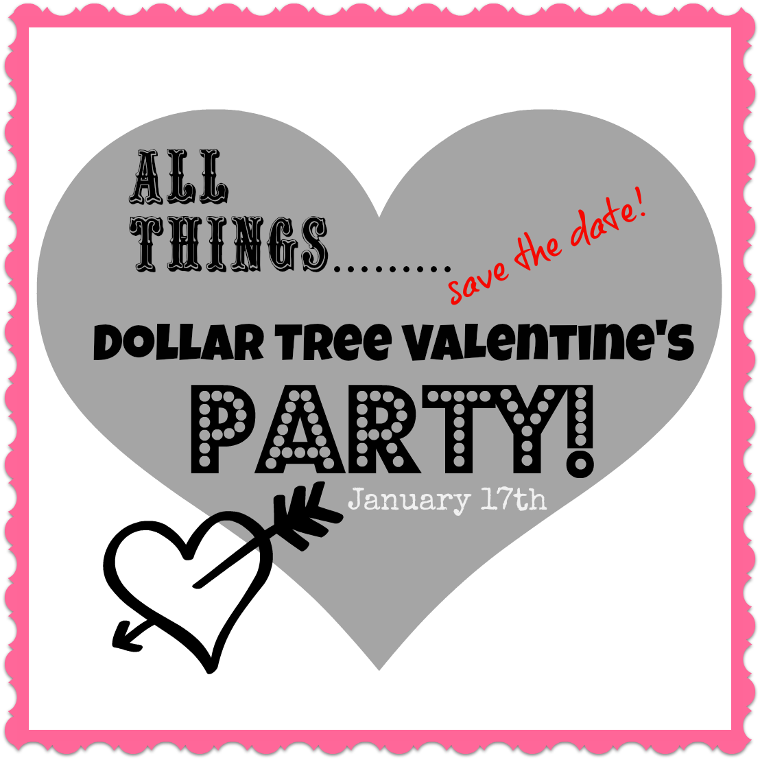 Uncategorized Valentine Stencils my plate is full valentine craft with mod podge and stencils debbiedoos