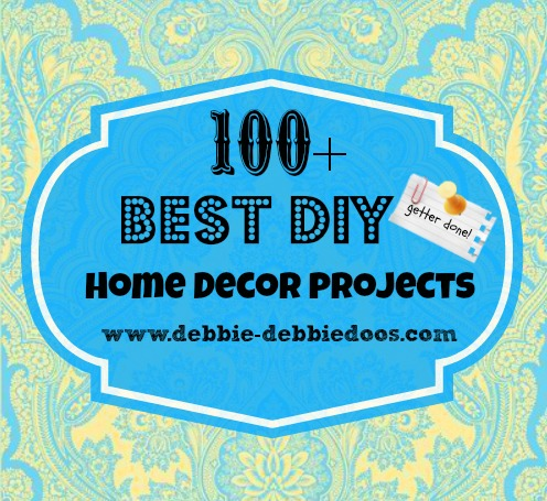 round up of the best diy projects