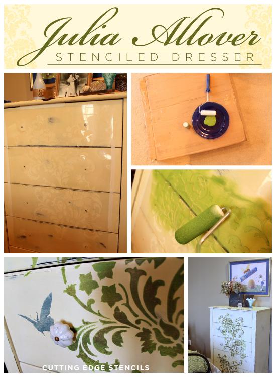 julia-allover-stencil-diy-furniture-makeover
