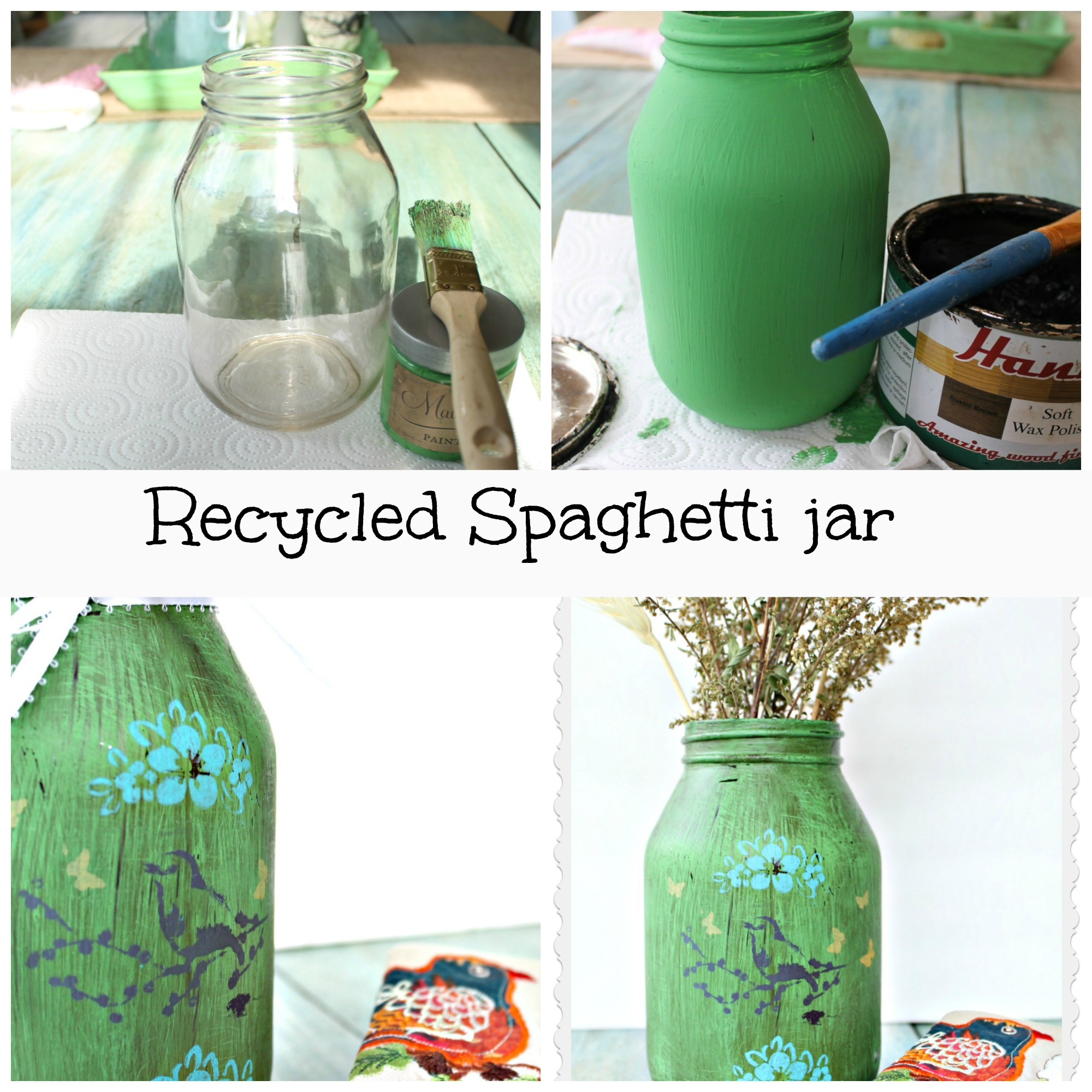 Recycled glass jar crafts debbiedoo 39 s for Crafts to make with glass jars