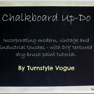 Chalkboard-Up-Do-With-Textured-Dry-Brush-DIY-Tutorial-by-Turnstyle-Vogue_thumb