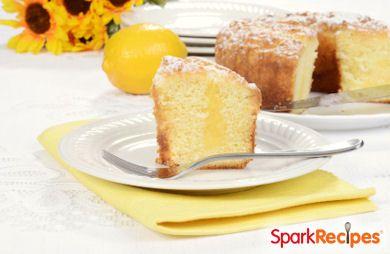 angel food pineapple dessert cake