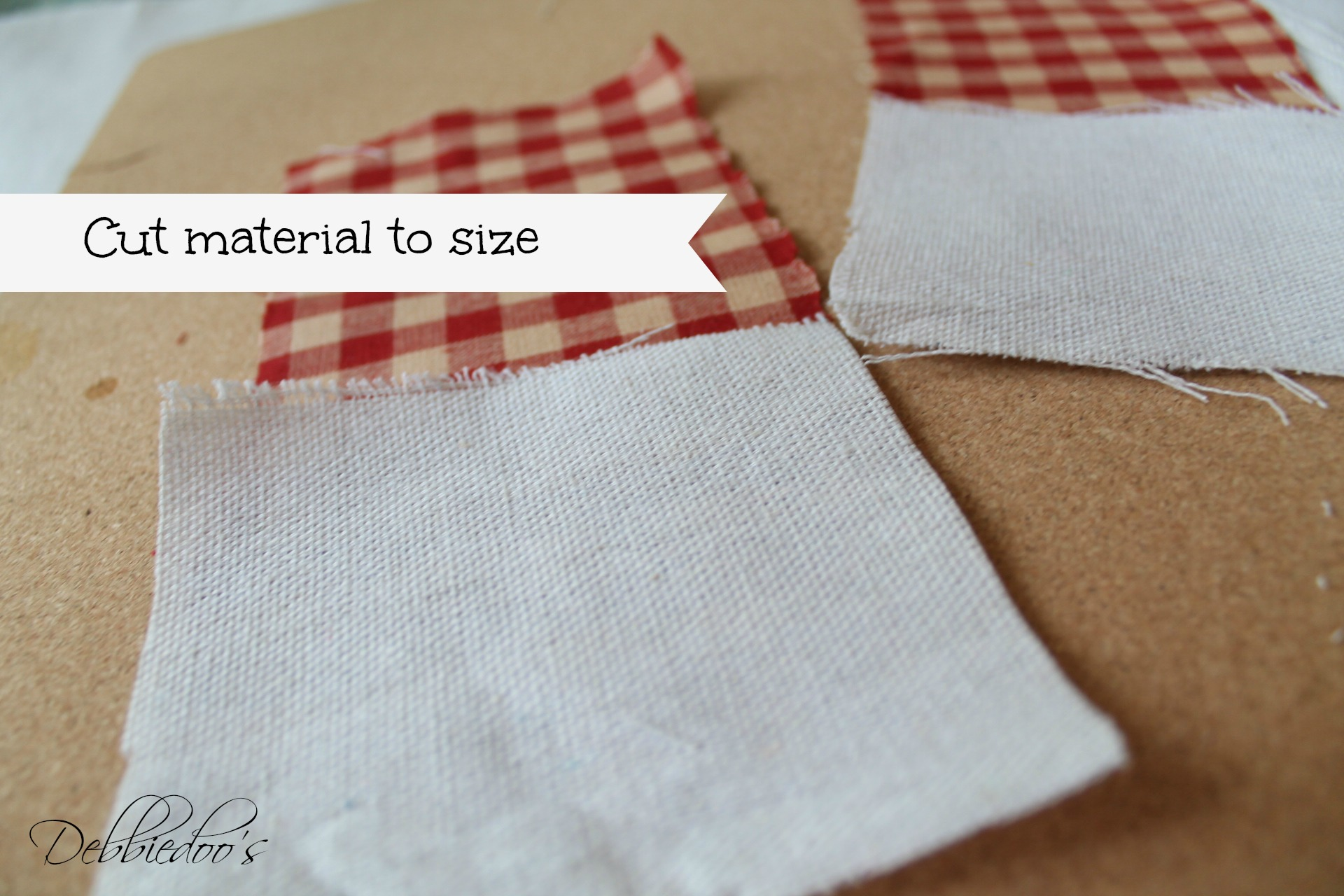 diy placemat and placeset holder 005