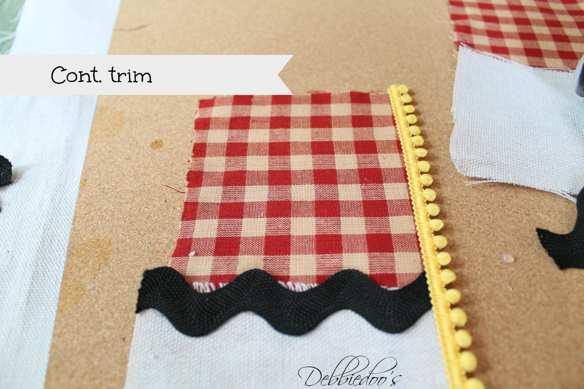 diy placemat and placeset holder 007