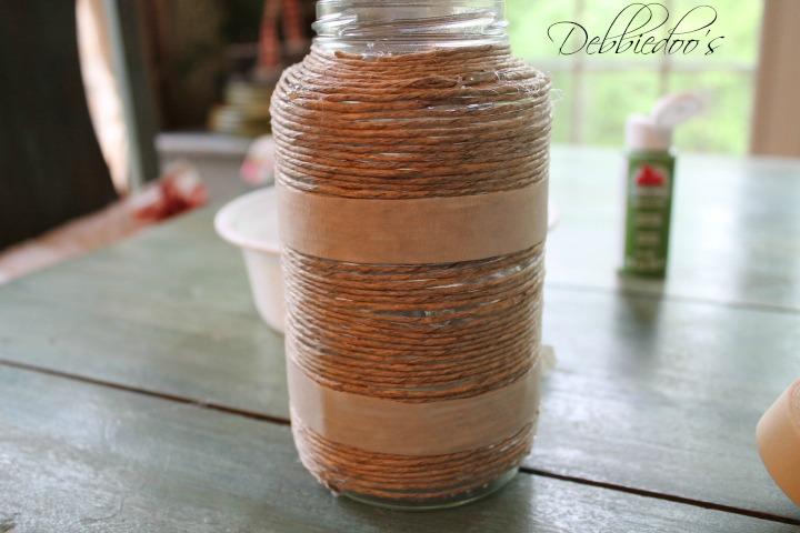 craft jar 002