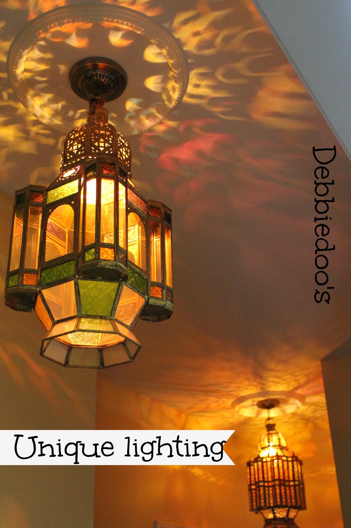 tour for pamela lighting