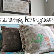 whimsical-diy-no-sew-burlap-pillow