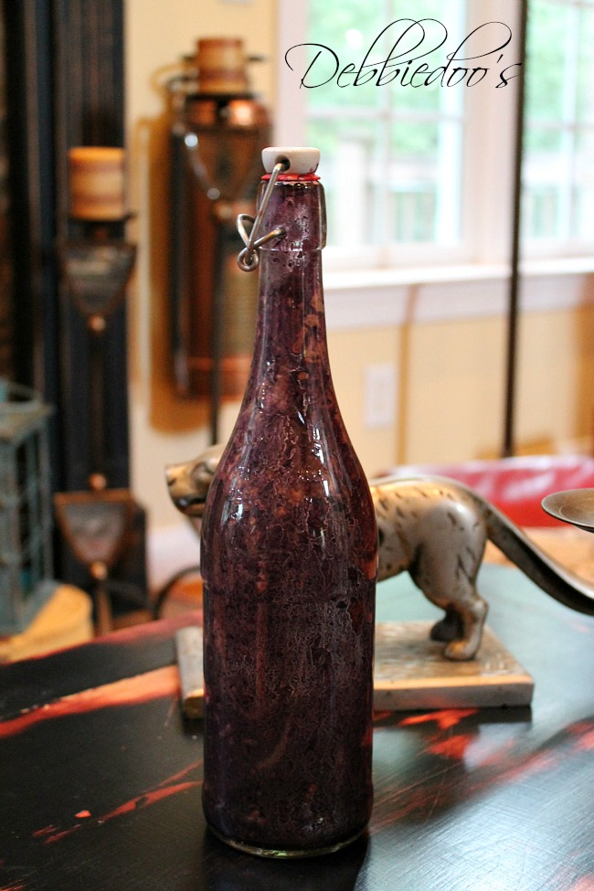 close up of bottle 003