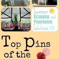 top pins of the week