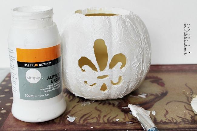 Pumpkins for Michaels challenge 045