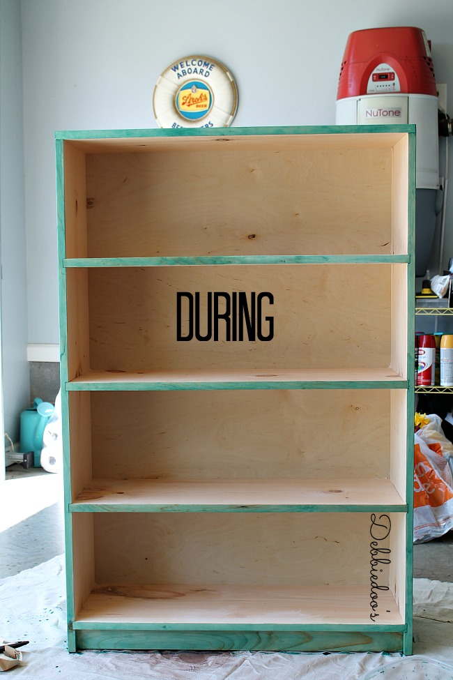 book shelf for rit dye 004