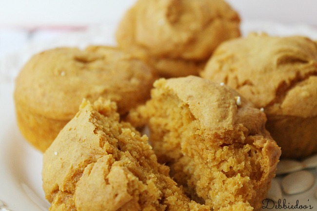 Weight Watchers Pumpkin Spice Cake Mix Recipe