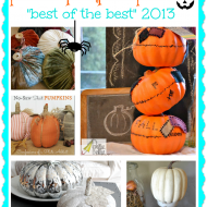 Best of the best primped your pumpkins