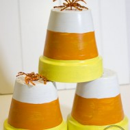 Candy-Corn-Pots