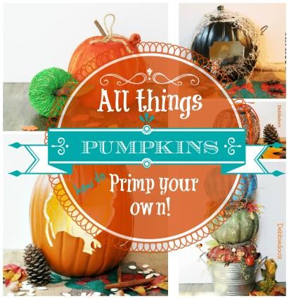 Primp-your-pumpkin