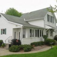 Farmhouse fixer upper home tour