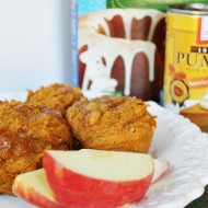 apple cinnamon muffins with pumpkin 002
