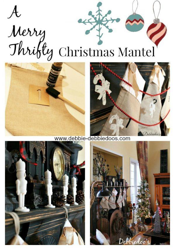 A Merry Mantel