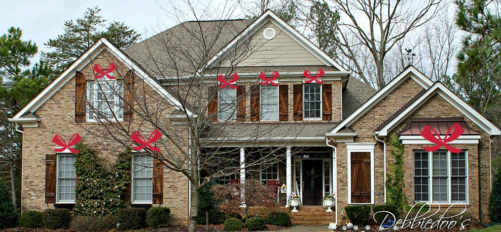 Carolina rustic home