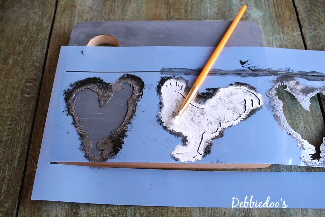 chalkboard-cutting-boards-personalized-003 How to chalkboard a cutting board
