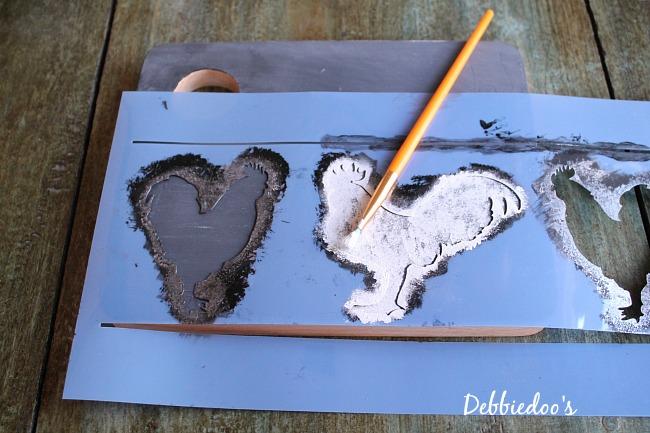 chalkboard cutting boards personalized 003