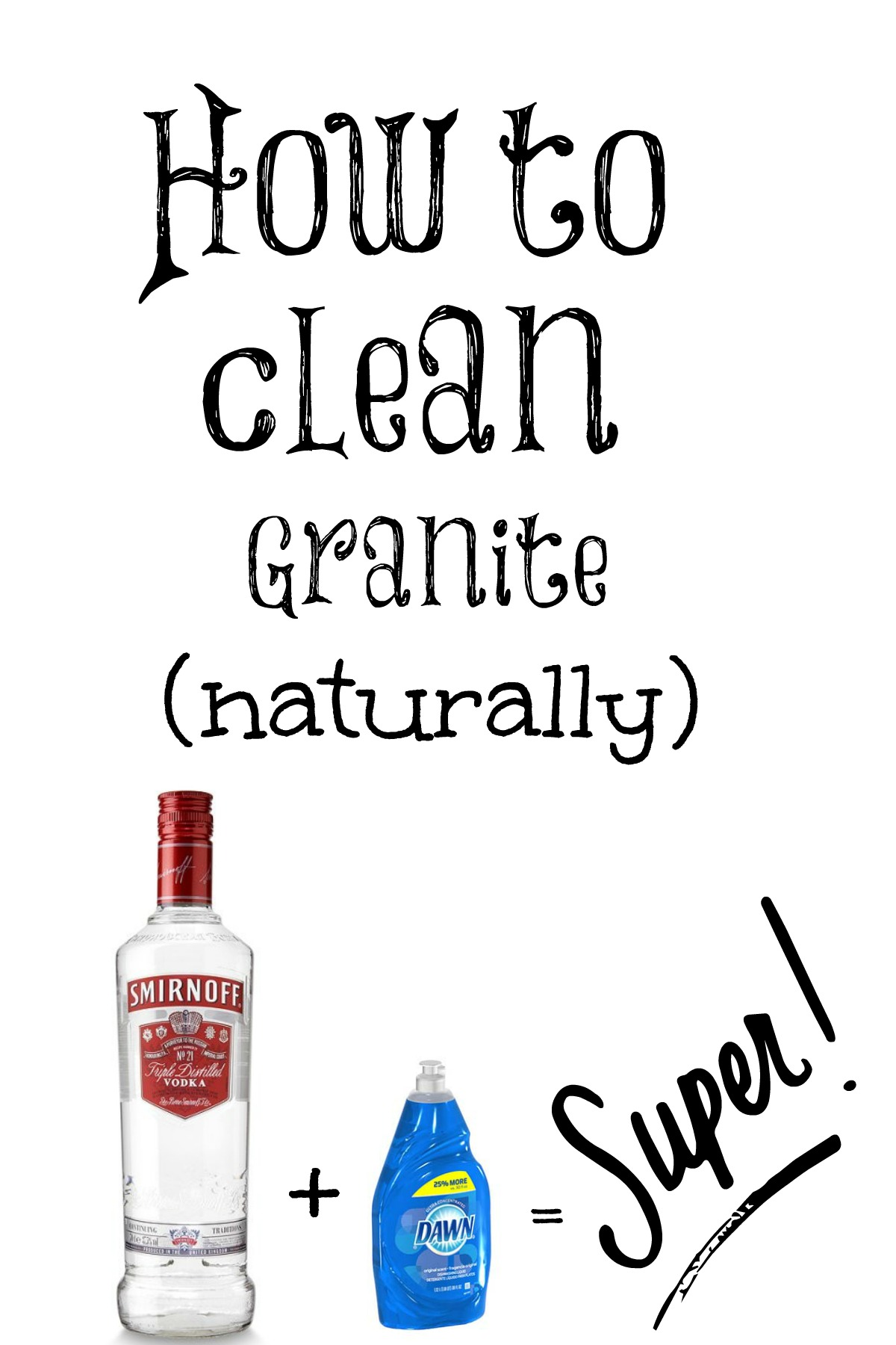 How To Clean And Maintain Granite Countertops 8 Amazing