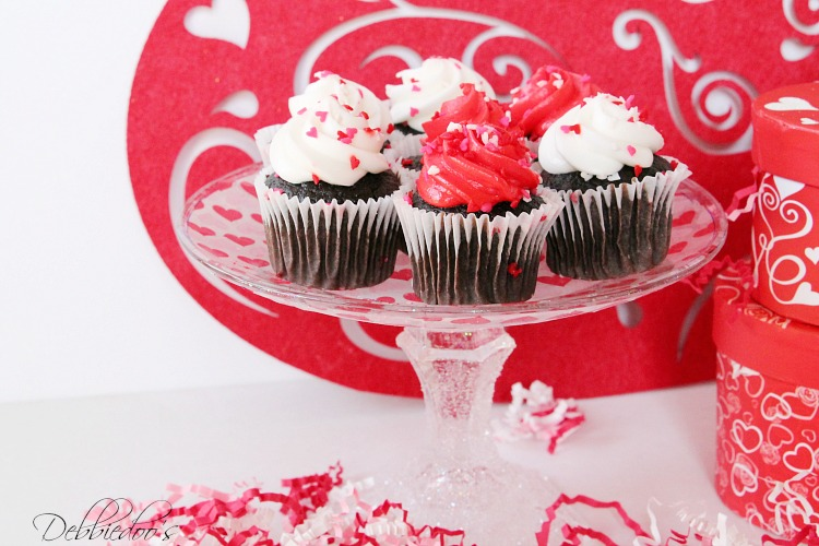 Special packaged and presented Valentine treats 009