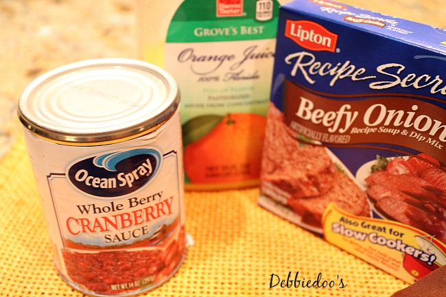 crockpot turkey recipe