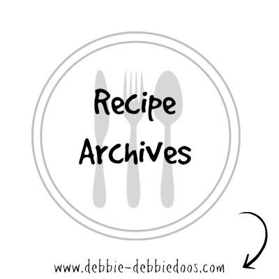 Recipe archives