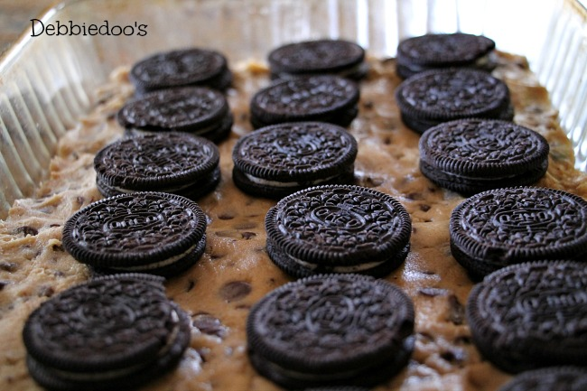 how to make slutty brownies 004