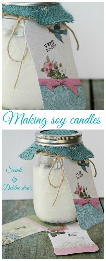 scents by debbiedoos