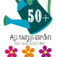 50+ All things Garden related